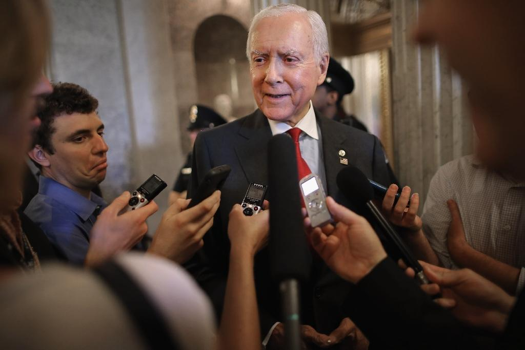 Trans-Pacific trade deal faces test in US Congress