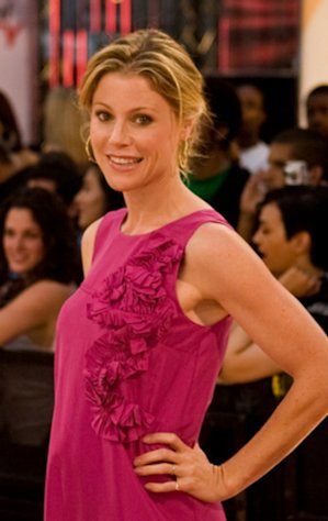 Julie Bowen is one star who knows it is important to give credit where credit is due.