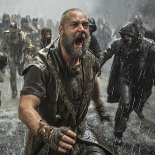 Biblical Scholar on 'Noah' Script: 'Anti-Human, Pro-Environmental Polemic' (Guest Blog)
