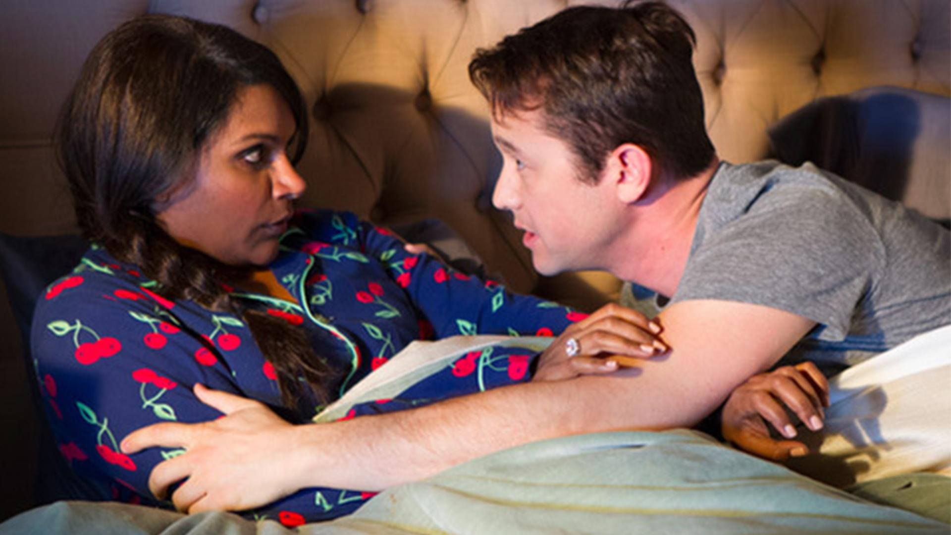 'The Mindy Project' Review: New Hulu Home Sees Comedy In Top Form