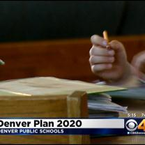 Denver Public Schools Has New Plan To Improve Student Achievement