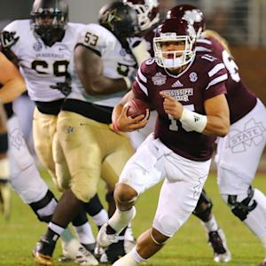 Four-Cast: Mississippi State's Grip Slipping