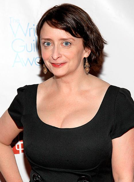 "Rachel Dratch: Casting Agents See Me As a ""Troll"" or ""Manly Lesbian"""