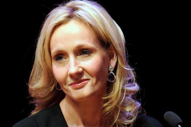 J.K. Rowling Tears Into Westboro Baptist Church With Hilarious Tweet