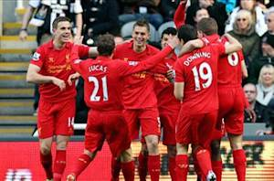 Rodgers: Agger will not chase Liverpool exit like Suarez