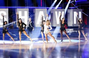 "Fierce Five Members McKayla Maroney, Gabrielle Douglas Would ""Definitely"" Do Dancing With the Stars"