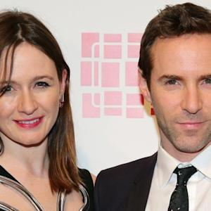 Alessandro Nivola on Becoming a TV Producer