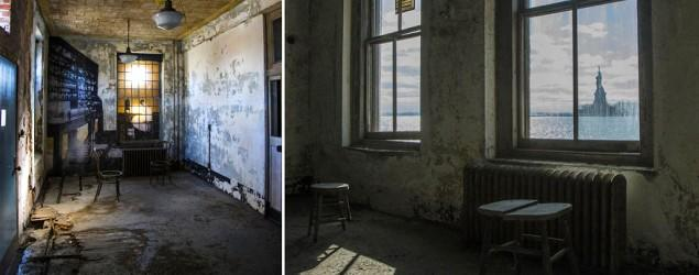 Ellis Island: From 'sad side' to saving 'South Side'