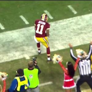 TNF Storylines: DeSean can't be stopped