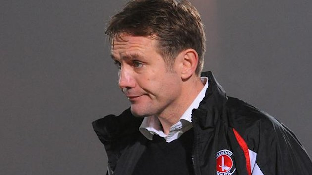 Phil Parkinson, Charlton, December 29 2010