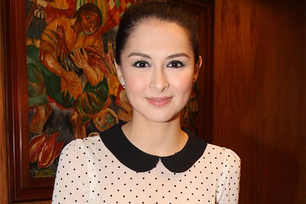 Marian Rivera on her fashion choices, what she won't be giving up this year, and her new year's resolution.