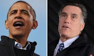 Election: Final Push In Race To White House