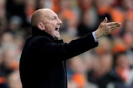 Holloway wants second look at Crystal Palace trialists