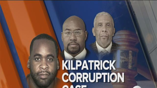 Detroit Corruption Trial Continues, Jury may begin deliberations today