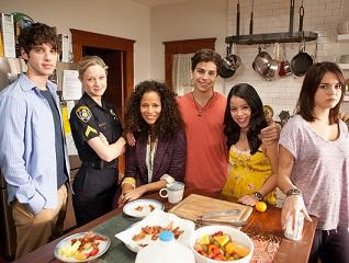 Will You Be Adopting ABC Family's The Fosters?