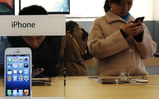 You Can Trade in Your Old iPhone Now That Apple Is So Scared of Samsung