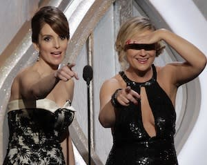 Ratings: Golden Globes Hit Six-Year High, Good Wife Eyes Uptick, ABC Dramas Down