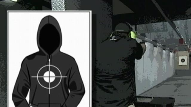 Police Officer Fired for Using Trayvon Martin Shooting Targets