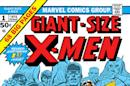 "This 1975 comic book cover image released by Marvel Entertainment shows ""Giant-Size X-Men, v1 #1.""The publisher of Marvel Comics is focusing on its panoply of characters, enlisting writers, artists, editors and historians to build a sprawling digital and interactive timeline that showcases the famous, the infamous and the obscure heroes, and villains. The endeavor is part of Marvel's celebration of its 75th anniversary to make people aware of more than marquee names like Captain America or Spider-Man, and to appeal to site visitors coming from the cinema or cataloging a comic collection in the basement. (AP Photo/Marvel Entertainment)"