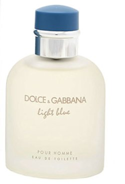 Light Blue by Dolce &amp;amp; Gabbana