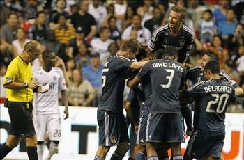 MLS Preview: LA Galaxy - Vancouver Whitecaps