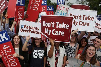 Obamacare's biggest political problem: the people it helps don't vote, but its critics do