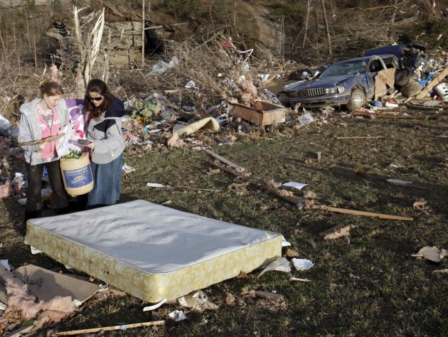 Click image to view more photos. (REUTERS/Harrison McClary)