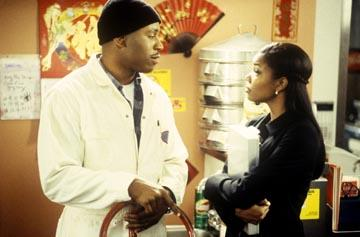 LL Cool J and Gabrielle Union in Focus' Deliver Us From Eva