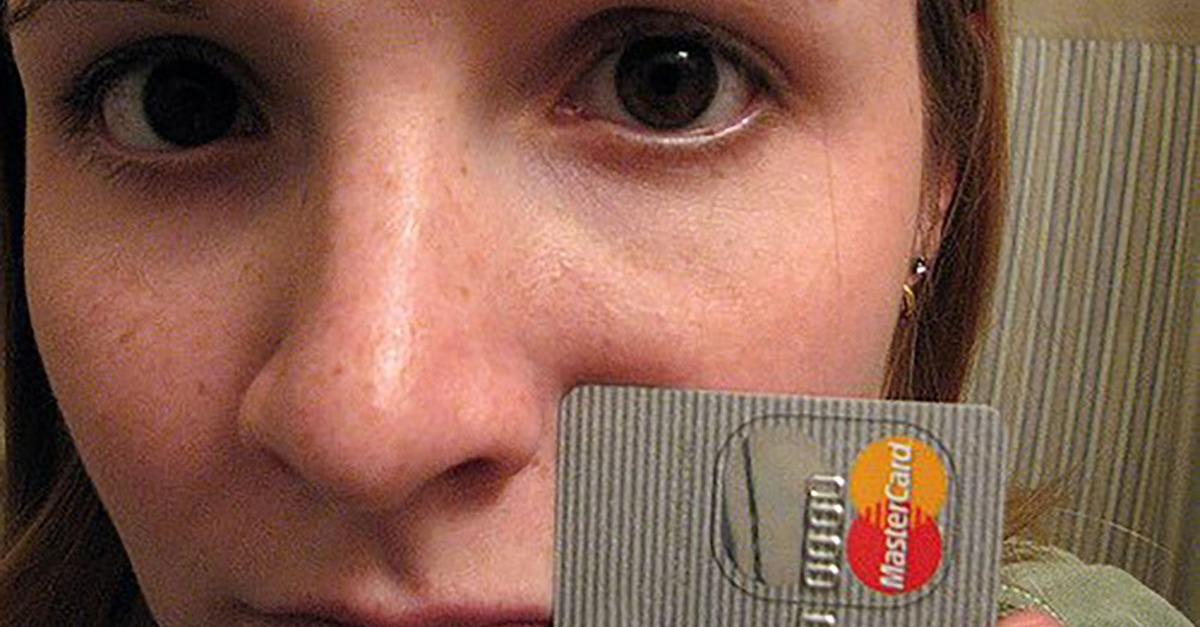 15 Credit Mistakes People Make Everyday