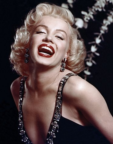 Marilyn Monroe Death: Stars Who&#39;ve Imitated Her Look
