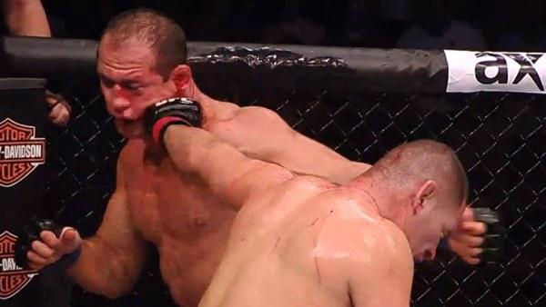 "Junior dos Santos Reportedly Doing Fine and ""Feeling Good"""