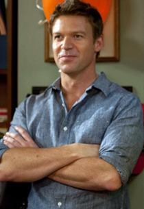 Matt Passmore | Photo Credits: A&E