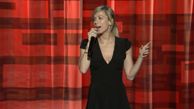Iliza Shlesinger is a Breakup Artist