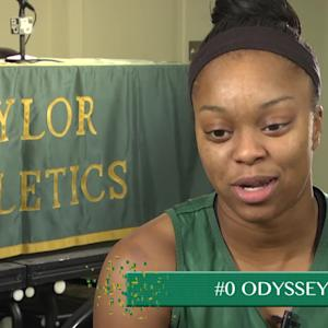 2013-14 Baylor Women's Basketball Preview