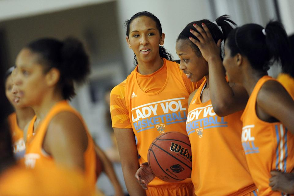Lady Vols ready to compete for championships again