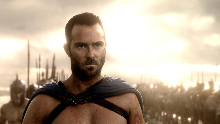 """300: Rise of an Empire"" Movie Stills"