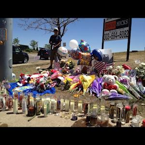 Remembering the Victims of the Aurora Shooting