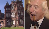 Savile 'Took Girls To Leeds Hospital Block Alone'