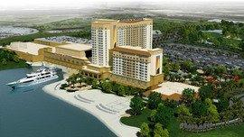 Golden Nugget Acquires Lake Charles Casino Development