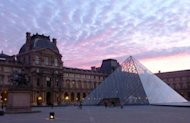 Paris's famed Louvre museum, pictured, this week opens a new wing of Islamic art in a bid to improve knowledge of a religion often viewed with suspicion in the West