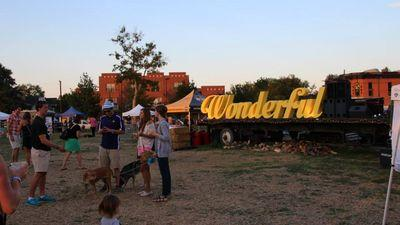 The BigWonderful Returns for Another Summer