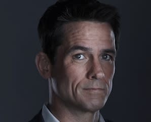 Billy Campbell to Headline Syfy's Helix