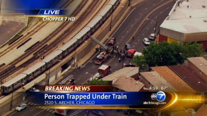CTA: Orange Line service resumes in both directions after deadly accident