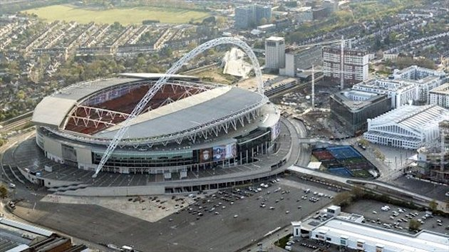 The FA are hoping Wembley Stadium can hosts some Euro 2020 matches