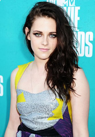 Kristen Stewart: &quot;I Can Get Clumsy Around Certain People&quot;