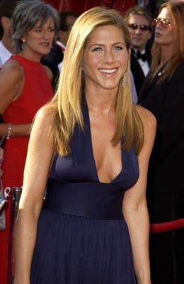 Jennifer Aniston 55th Annual Emmy Awards - 9/21/2003