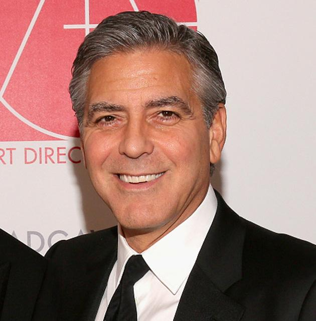 Paramount Closing Domestic Deal For George Clooney's 'Suburbicon'- Berlin