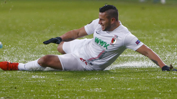 Augsburg v Athletic Bilbao - Europa League Group Stage