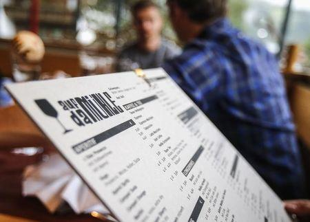 Restaurant calorie labels less likely to influence poor, uneducated