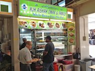 Malay Food For Health?